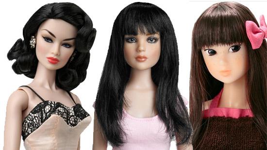 Fashion-куклы